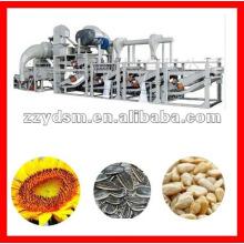 nouveau professionnel de conception combinent l'équipement d'égrenage de graines de tournesol