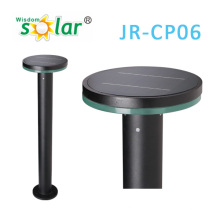Solar Gartenleuchten mit 5730 LED, Outdoor-Aluminium wireless intelligent solar Gartenleuchten, solar power Gartenbeleuchtung