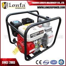 Wp20 Gx160 Honda Engine 2 Inch Gasoline Water Pumping Machine