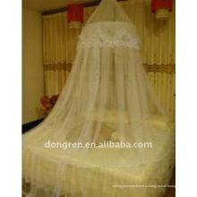 2011new стиль beautifull девочек кровать навесы