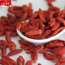 High quality wholesale gnc goji berry materials