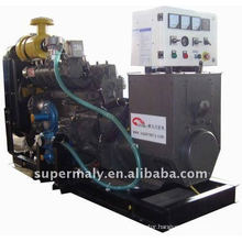 CE approved factory price silent gas generator