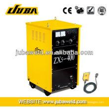 Máquina de soldadura por arco DC controlada por tiristor (serie ZX5)