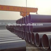 Longitudinal Welded Pipe Low Alloy Steel API5L X65/70/80