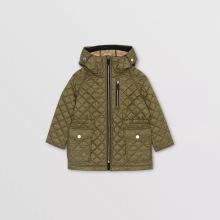 Детская стеганая куртка-пуховик Детская зимняя одежда Толстовки
