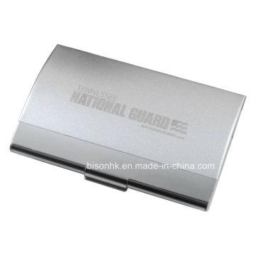 Malerei Edelstahl Name Card Box (BS-S-002)