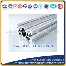 Perfil de aluminio del precio bajo de China