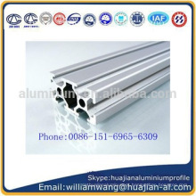 Perfil de alumínio de menor preço da China