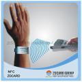 Étiquette Mobile Nfc pour Smart Phone Payment Card