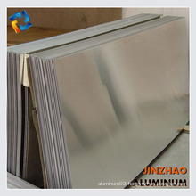 good quality aluminium plate 3A21 with factory price