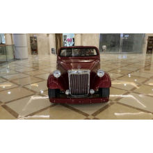 4 Seater Electric Classic Car with Ce Certificate