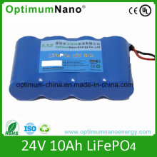 Rechagreable 12V 5ah Lithium Ion Battery for Mini LED Light