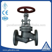 carbon steel water stop valve