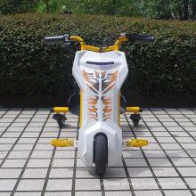 Electric Tricycle 360 Rider Bateria-Potenciado (Criança) Motocicleta Trike ~ Novo