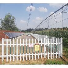 sistema de irrigação central - ideal para irrigação em larga escala