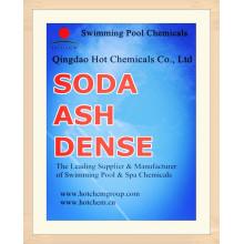 Industrial Grade Soda Ash Dense (Sodium Carbonate Anhydrous)