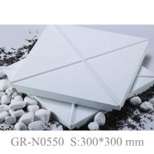 China-Lieferanten neuesten Technologie gestempelt Metall-Decke für Bau-Gebäude