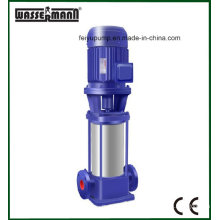 Gdl, Pipeline Multistage Centrifugal Pumps