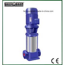 GDL, трубопровод многоступенчатые центробежные насосы