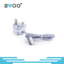 Us Plug 30-Pin USB Travel Mobile Phone Charger with Cable
