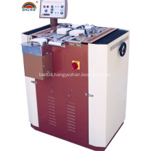 Double Side Leather Belt Edge Grinding Machine YF-2