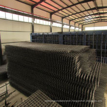 2016 Best Price Rebar Welded Wire Mesh