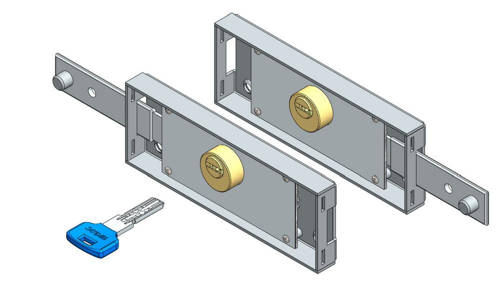 C1625 Pc Key