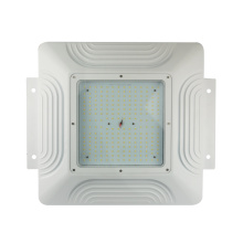 80W white high bay light for gas station