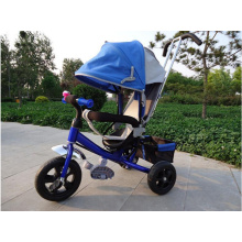 baby tricycle bike with oxford