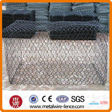 river bank protect gabion wall