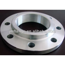 SS316L stainless steel slip on flange