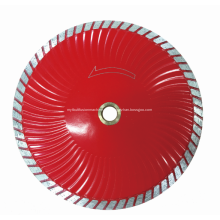Lightning - Serie Especial Turbo Diamond Blade