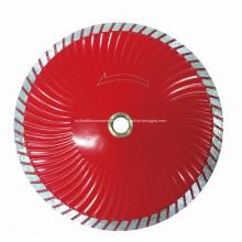 Lightning - Lame Turbo Diamond spécialement conçue pour la série