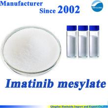 HOT !! GMP fabrik liefern hohe qualität Imatinib mesylat CAS 220127-57-1