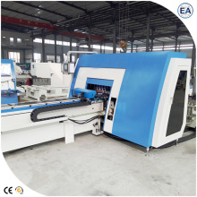 CNC Busbar Machine With Punching And Shearing