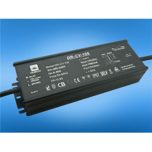 100 watts 36 led dimmable led driver