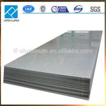 6063 Aluminiumlegierungsblech