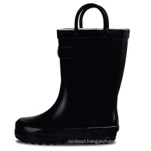 2020 New Fashion Natural Rain Boots 3/4 Rain Boots For Men Rain Boots Kids