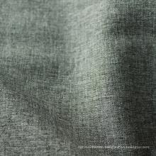 100% Polyester Twill Gray Gabardine for Garment