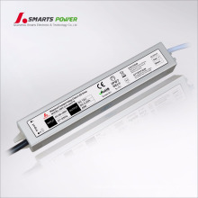 12v/24v/36v/48v DC Constant voltage led power supply 40W waterproof electronic led driver