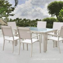 Outdoor Patio Garden Plywood Furniture