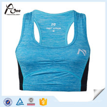 Gym Jogging Yoga Body Shape Stretch Racerback Sexy Sports Bra