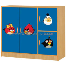 Cabinet pour enfants