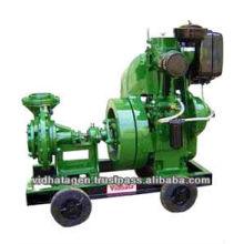 Diesel-Pumpen-Set
