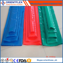 Factory PVC Layflat Hose From China