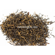Té negro del mono de oro imperial de Fujian