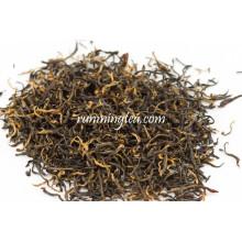 Фуцзянский Императорский Золотой Обезьяны Черный Чай
