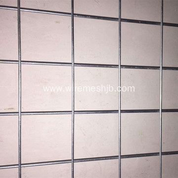 Hot Dipped Galvanized Welded Wire Mesh Panel China Manufacturer