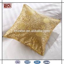 Hot Sale Throw Pillow Poliéster de alta calidad personalizado barato Cojín suave