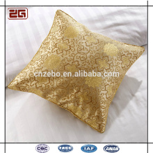 Hot Sale Throw Pillow Haute qualité Custom Polyester Cheap Soft Cushion
